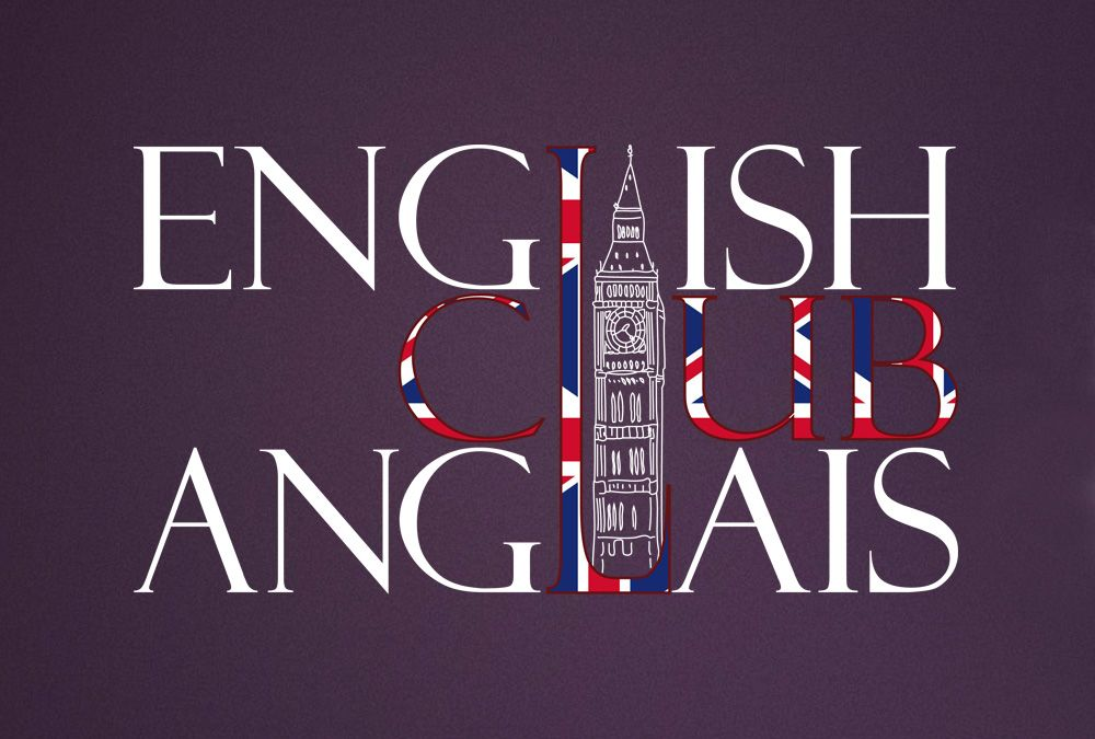 English Club Anglais